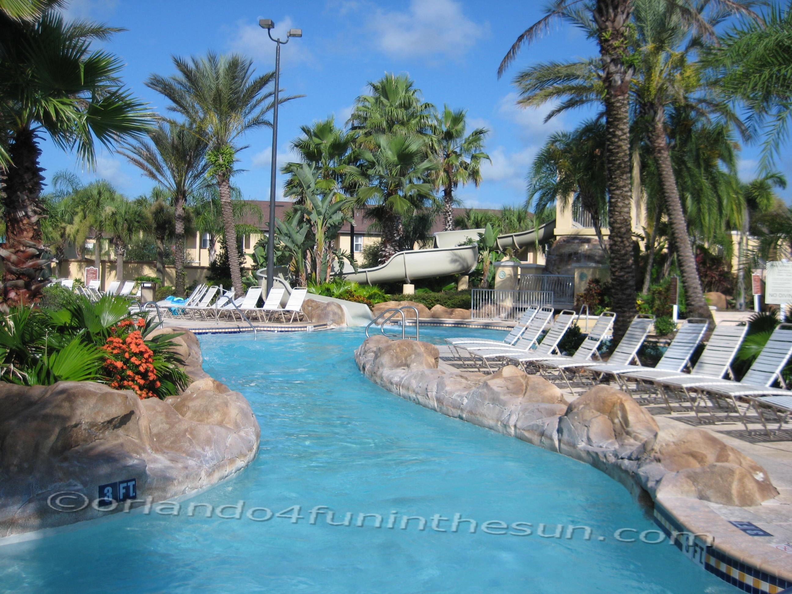 regal palms resort at highlands reserve davenport 4. Black Bedroom Furniture Sets. Home Design Ideas
