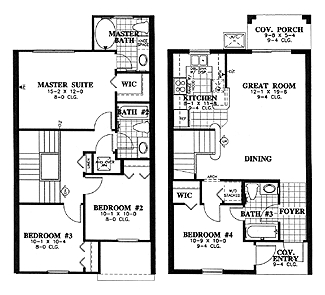 Floorplan on master bedroom bathroom layout plans